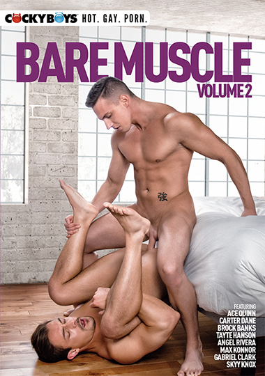 Bare Muscle 2 (2020)