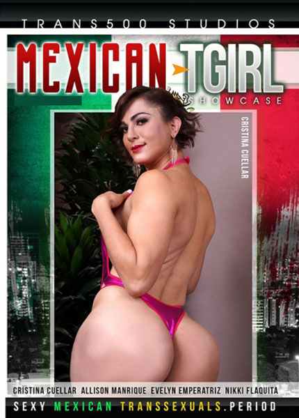 Mexican T-Girl Showcase (2020)