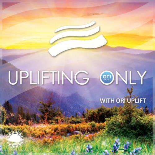 Ori Uplift  - Uplifting Only 419 (2021-02-18)