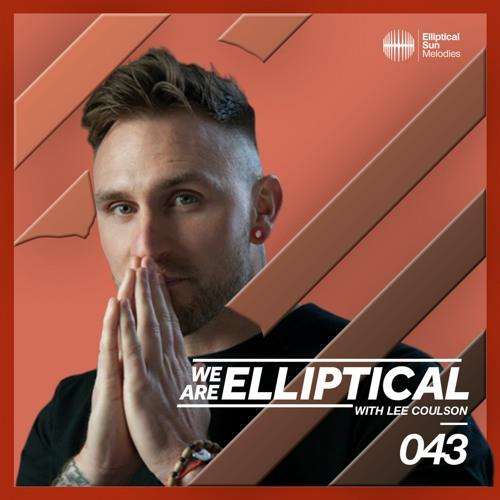 Lee Coulson & Will Vance - We Are Elliptical Episode 043  (2021-02-16)