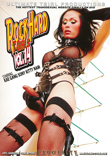 Rock Hard T-Girls 14 (2016)