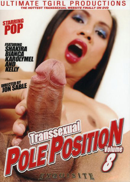 Transsexual Pole Position 8 (2013)