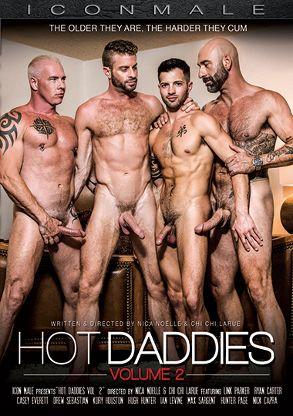 Hot Daddies 2 (2020)