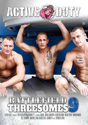 Battlefield Threesomes 9 (2020)