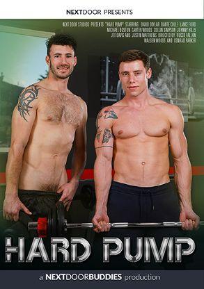 Hard Pump (2020)