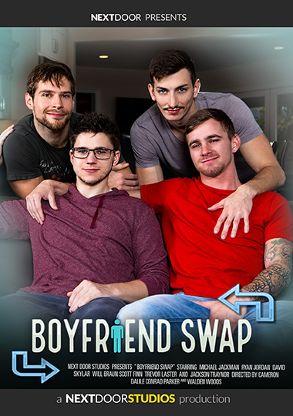 Boyfriend Swap (2020)