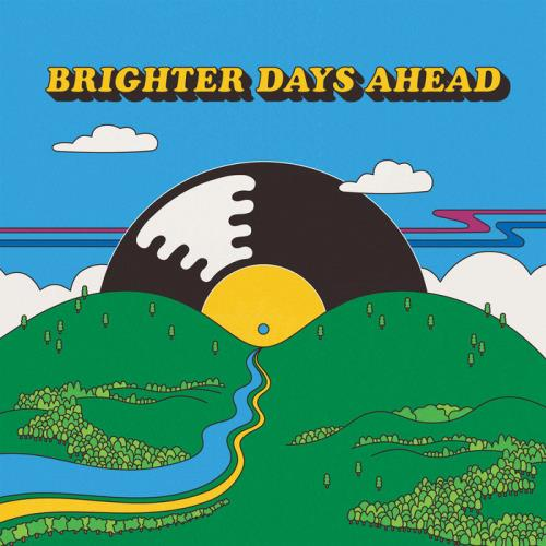 Colemine Records Presents: Brighter Days Ahead (2021)