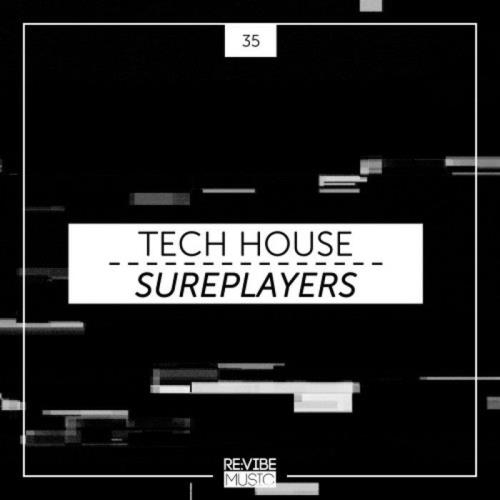 Tech House Sureplayers, Vol. 35 (2021)