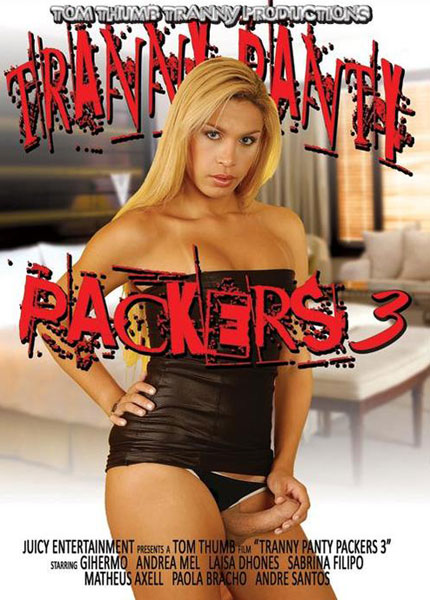 Tranny Panty Packers 3 (2015)