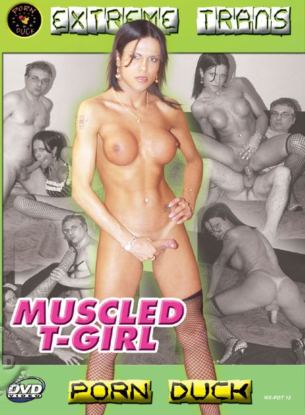 Muscled T-Girl (2008)