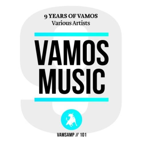 9 Years of Vamos Music (2021)