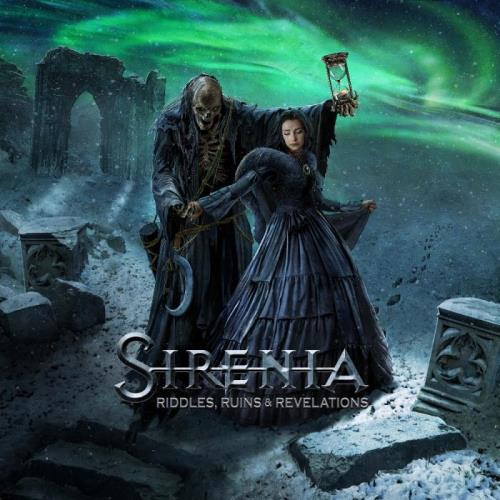 Sirenia - Riddles, Ruins & Revelations (2021) FLAC, MP3