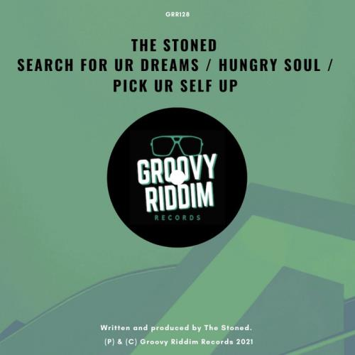 The Stoned - Search for ur Dreams (2021)