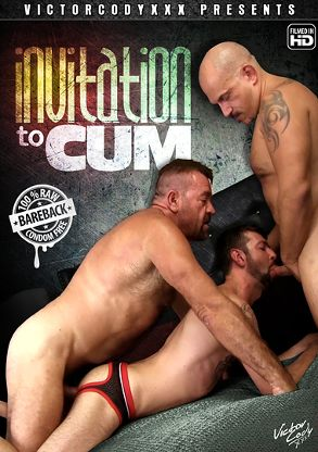 Invitation To Cum (2018)