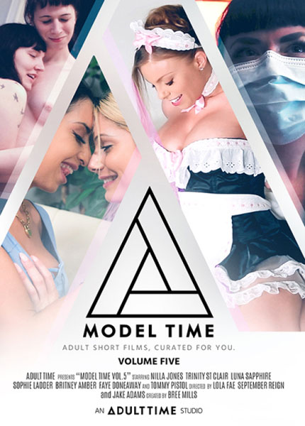 Model Time 5 (2021)