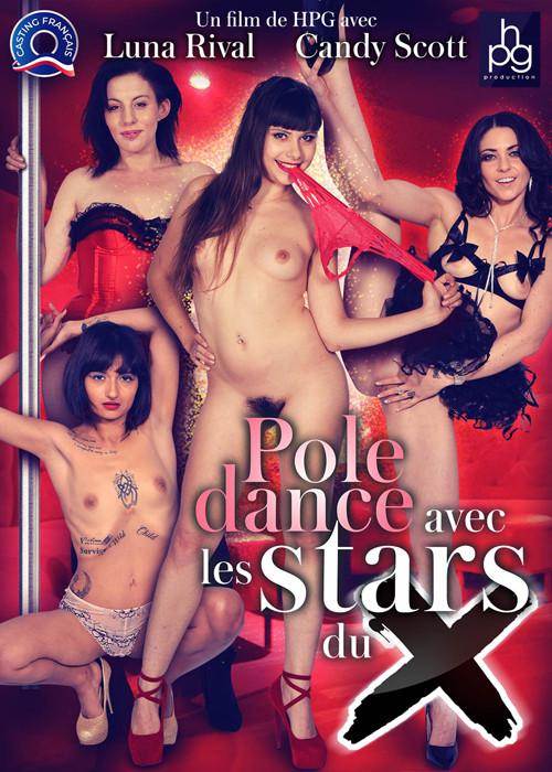 Pole Dance with The Pornstars (2020)
