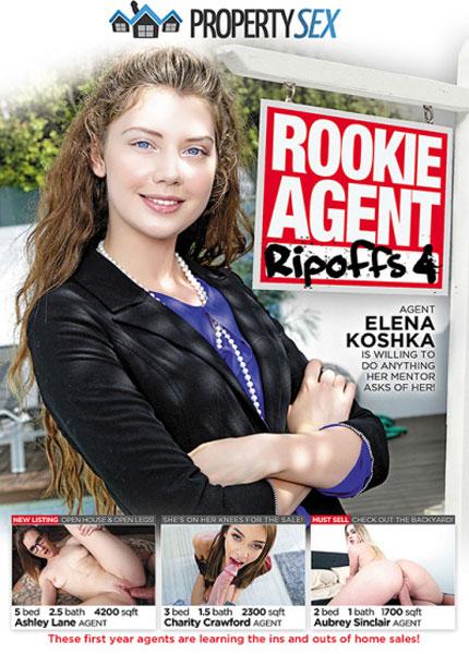 Rookie Agent Ripoffs 4 (2021)
