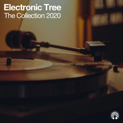 Electronic Tree - The Collection 2020 (2021)