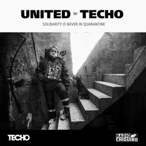 United W / Techo (Light Version) (2021)