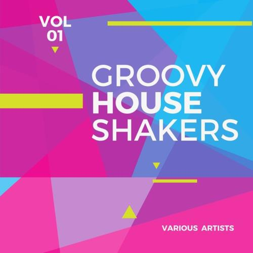 Groovy House Shakers, Vol. 1 (2021)