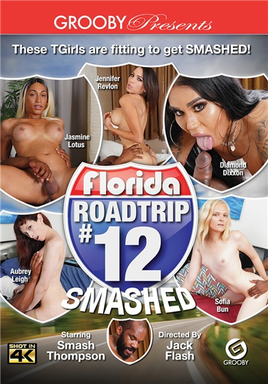 Florida Roadtrip 12 - Smashed (2021)