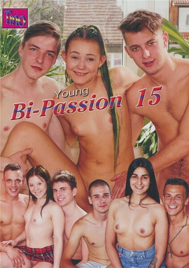 Young Bi-Passion 15 (2020)
