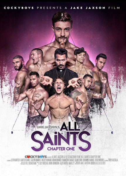 All Saints (2018)