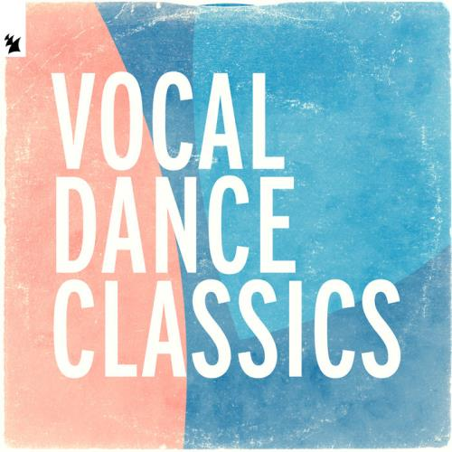 Vocal Dance Classics (Extended Versions) (2021)