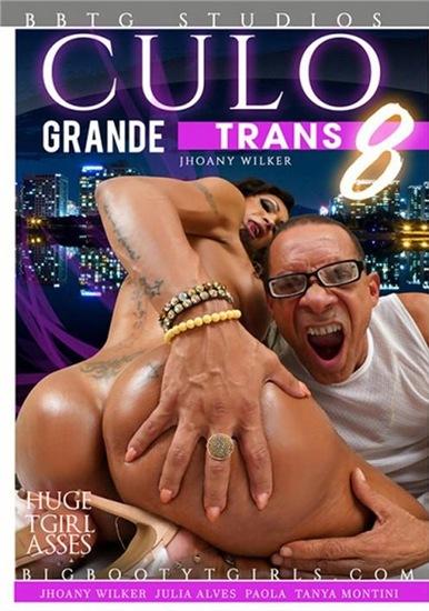 Culo Grande Trans 8 (2021)