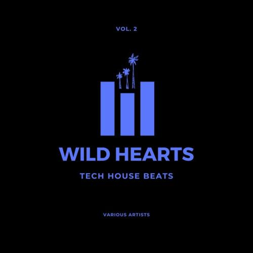 Wild Hearts (Tech House Beats), Vol. 2 (2021)