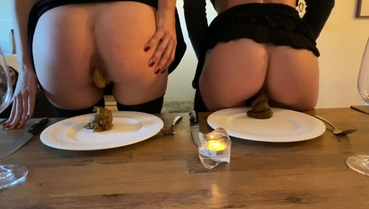 TheHealthyWhores - Want some ?