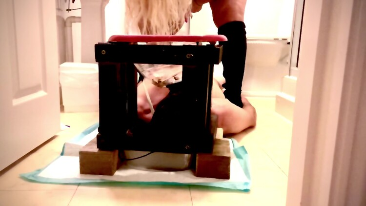 mistressroyale - Toilet training (when using Doxy)