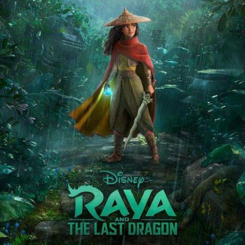 James Newton Howard - Raya And The Last Dragon [OST] (2021)
