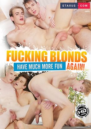 Fucking Blonds Have Much More Fun Again (2018)