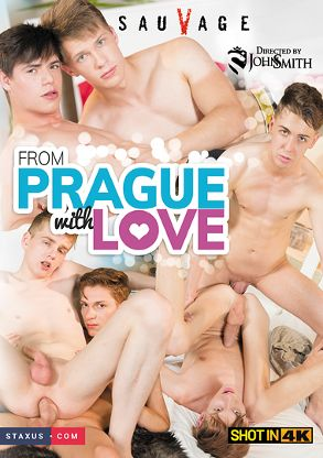 From Prague With Love (2018)