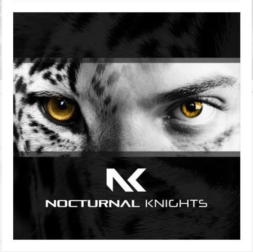 Daniel Skyver & Mercurial Virus - Nocturnal Knights 079 (2021-03-05)