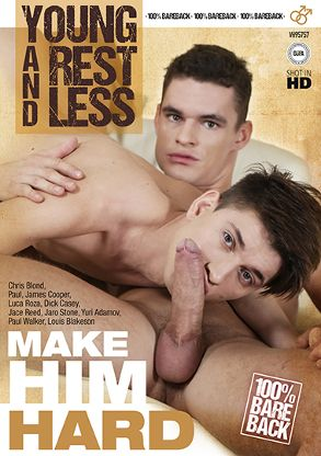 Make Him Hard (2021)