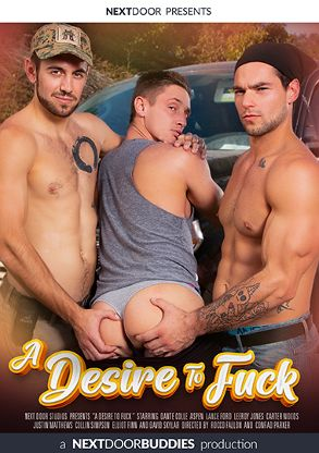 A Desire To Fuck (2020)
