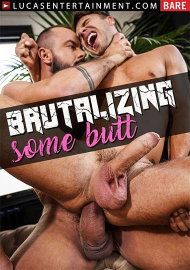 Brutalizing Some Butt (2020)