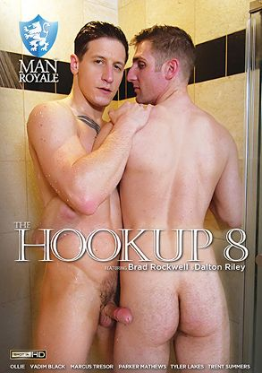 The Hookup 8 (2021)