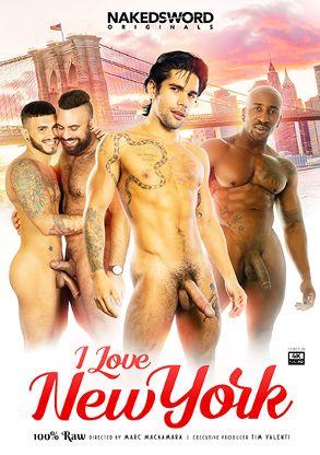 I Love New York (2021)