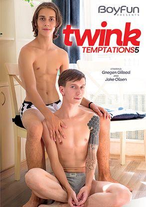 Twink Temptations 5 (2020)