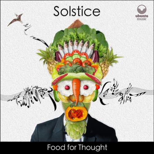 Solstice - Food for Thought (2021)