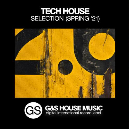 Top 30 Melodic Tech House (Spring '21) (2021)