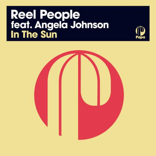 Reel People feat. Angela Johnson - In The Sun (2021)