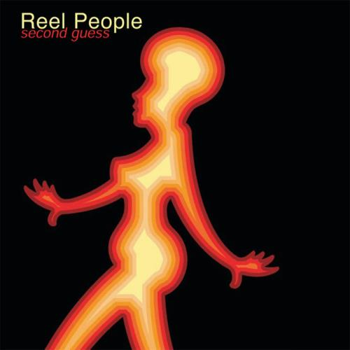 Reel People - Second Guess (2021 Remastered Edition) (2021)