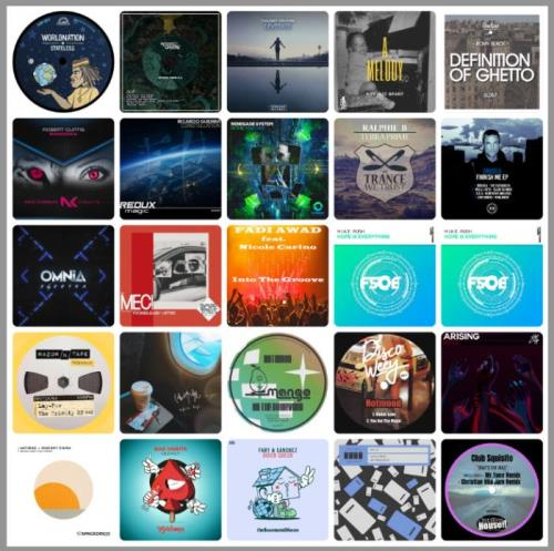 Beatport Music Releases Pack 2546 (2021)