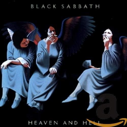 Black Sabbath - Heaven And Hell (Deluxe Edition) (2021)