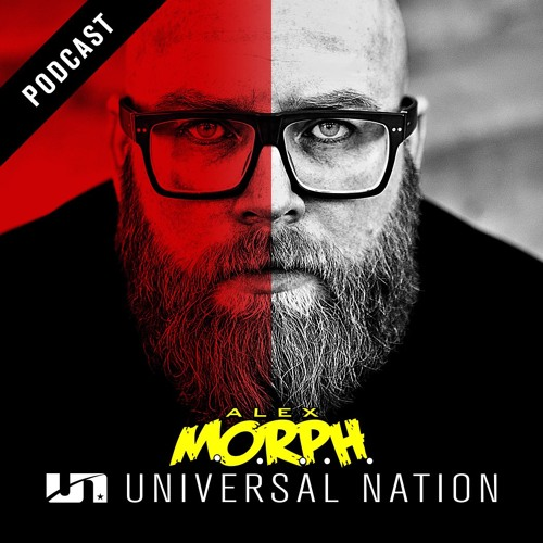 Alex M.O.R.P.H. - Universal Nation 302 (2021-03-12)