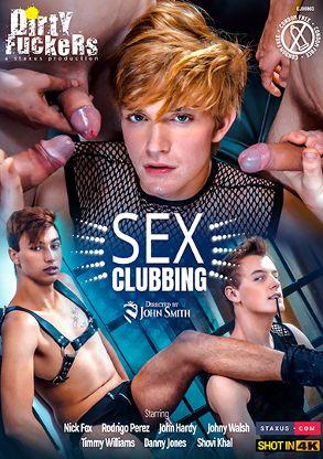 Sex Clubbing (2020)